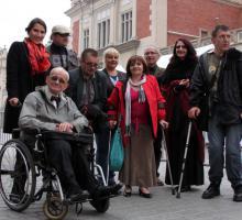 Jerzy Bożyk, Yoanna Ayers, Marian Pawlik, Adam Lis, Małgorzata Koprowska, Anna Waligóra, Anna Żeber, Dariusz Ziółek